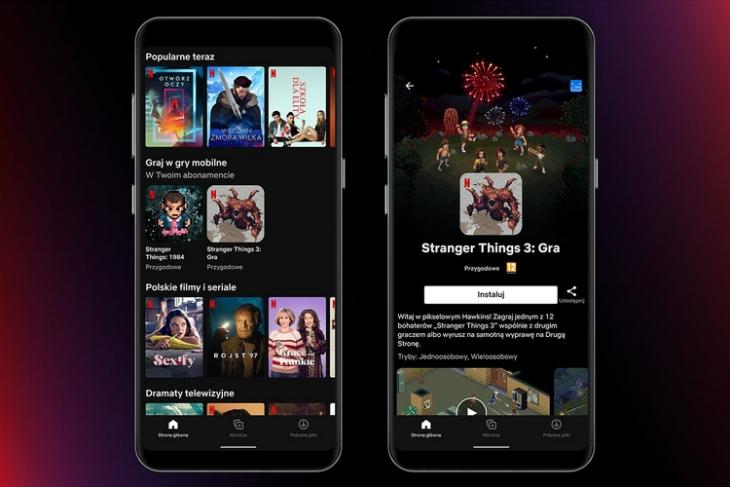 Netflix Starts Testing Mobile Games on Android