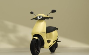 Ola Confirms To Launch Its First Electric Scooter in India on August 15