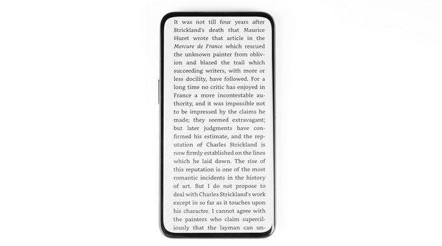 Oppo announces next-gen under display camera