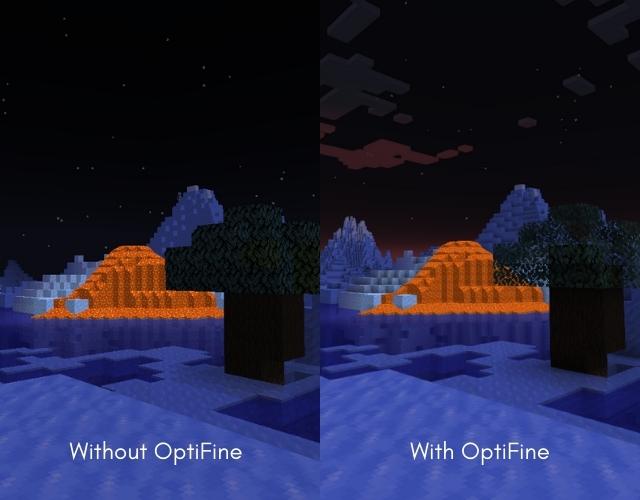 Install Optifine in Minecraft