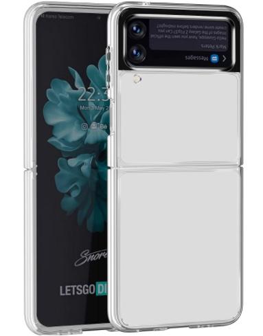 Osophter for best Galaxy Z Flip 3 Cases