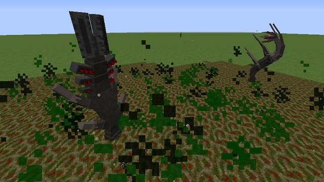 Parasite Modpack pour Minecraft