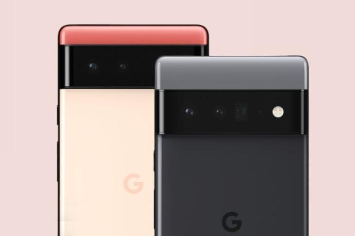 Pixel 6 vs Pixel 6 Pro - how do they compare?