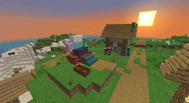 Quark Mod for Minecraft