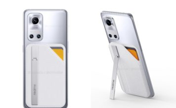 Realme Flash and MagDart Wallet Renders Leaked Ahead of Launch