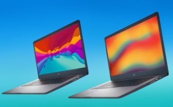 RedmiBook 15 Series With 15.6-Inch Displays, Intel Processors Launched in India