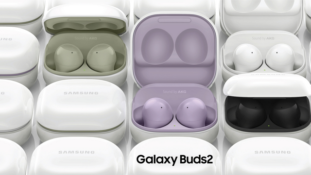 Samsung Galaxy Buds 2 Price and Availability in India