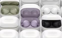 Samsung Galaxy Buds 2 with ANC Launched at $149.99