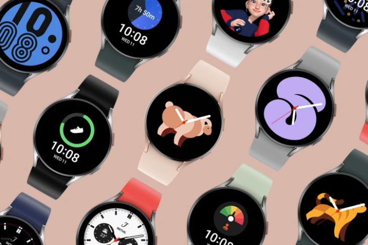 Samsung Galaxy Watch 4, Galaxy Watch 4 Classic Launched