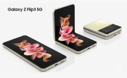 Samsung Galaxy Z Flip 3 FAQ