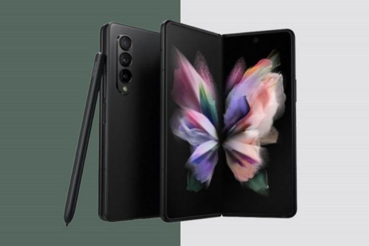 Samsung Galaxy Z Fold 3 with Under-Display Camera, S Pen Support Launched