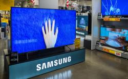 Samsung's New TV Blocking Feature Automatically Blocks Functionalities of Stolen TV Sets