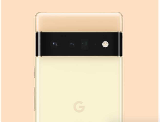 Google Pixel 6 vs Pixel 6 Pro: How Do They Compare?