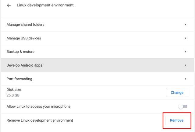 Update to Debian Bullseye on Your Chromebook (2021)