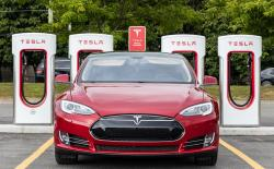 Tesla Cars Get Approved for India Launch