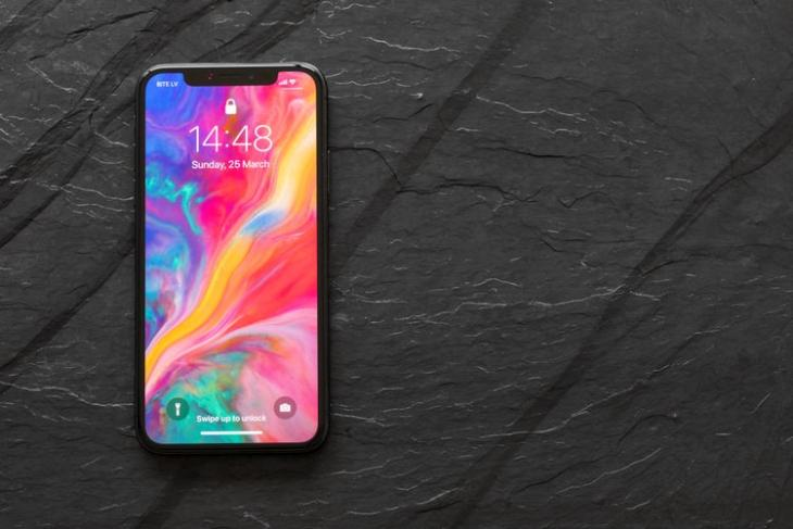 This Pilot's iPhone X Survived an 11,500-Feet Drop and Came out Without a Scratch