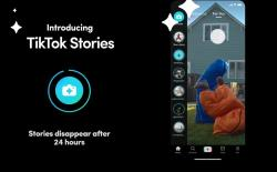 TikTok Stories Lets Users Share Ephemeral Content on TikTok That Disappears After 24 Hours