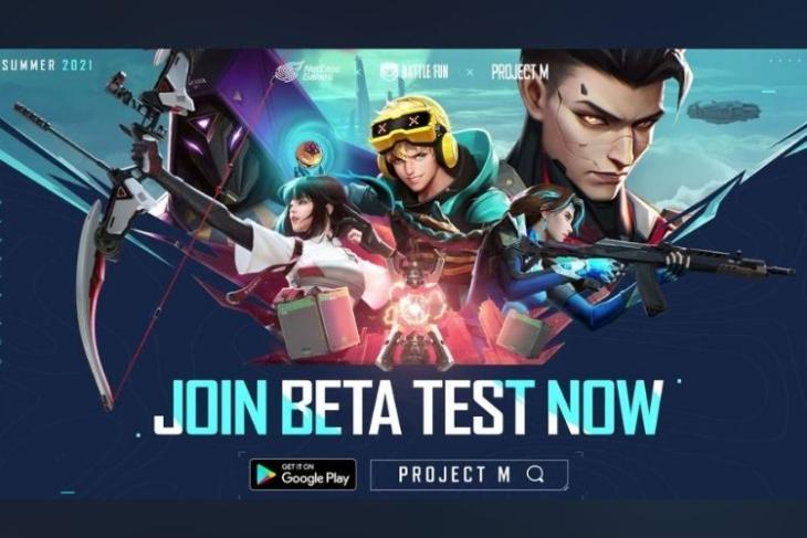 NetEase's New 5v5 Tactical Shooter for Mobile Is a Blatant Clone of Riot's Valorant