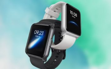 Realme Launches DIZO Watch With 90 Sports Modes, 12-Day Battery Life in India