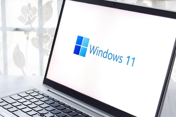 Windows 11 Preview build 22000.160 feat 1 min