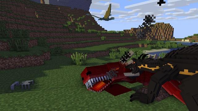 World of Dragons Minecraft Modpacks