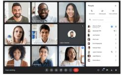 You Can Now Assign up to 25 Co-Hosts in Google Meet
