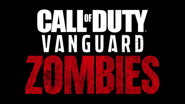 call of duty vanguard zombines