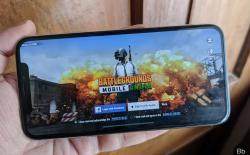 battlegrounds mobile india launched ios