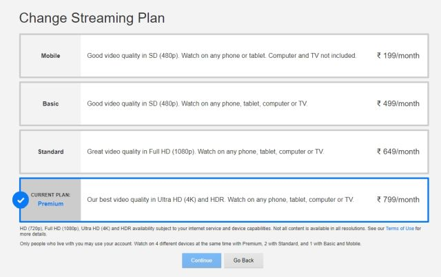 Netflix Not Streaming in 4K on PC? Find the Solution (2021)