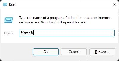 remove temporary files from windows 11