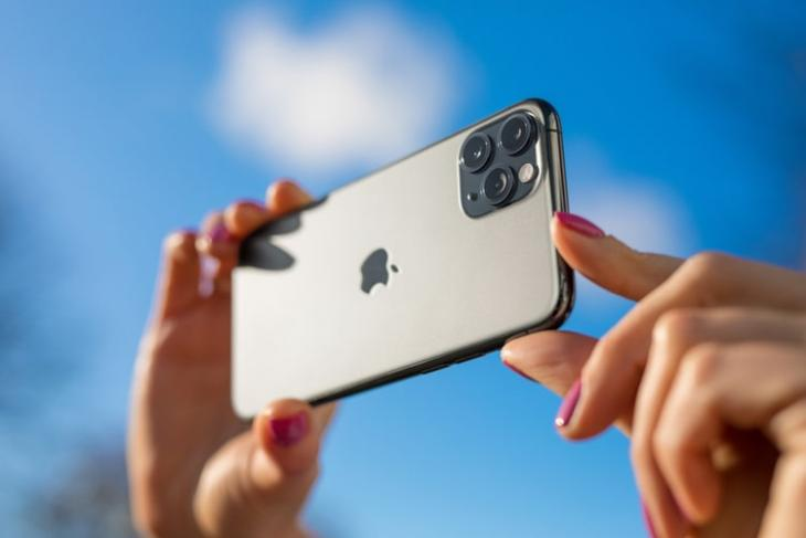 iPhone 13 To Bring Portrait Mode for Videos, New ProRes Video Format feat.