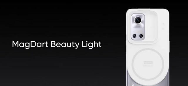 Realme Unveils Its Magnet-Based MagDart Charging System