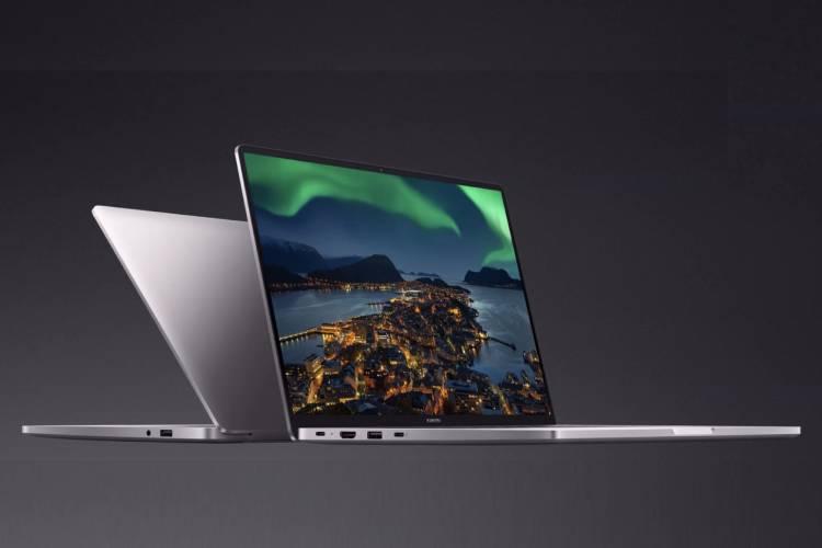 mi Notebook Ultra new