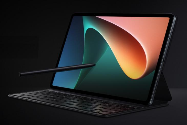 mi pad 5 and mi pad 5 pro launched in china