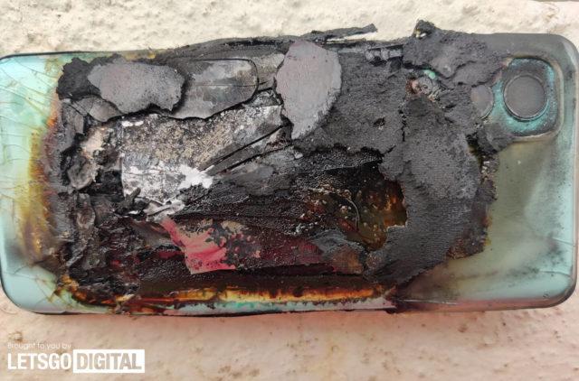 oneplus-smartphone-batterij-explodes-india