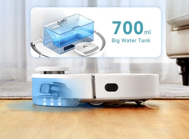 viomi v3 max water tank