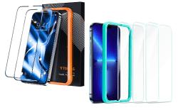 10 Best iPhone 13 Pro Max Screen Protectors