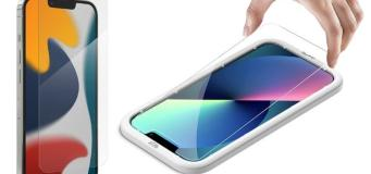 10 Best iPhone 13 and 13 Pro Screen Protectors You Can Buy Right Now