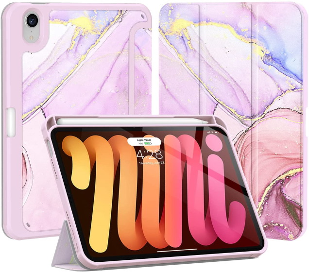 aesthetic ipad mini 6 case
