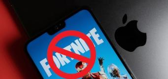 Apple Blacklists Fortnite on Its Ecosystem Indefinitely; Epic CEO Furious