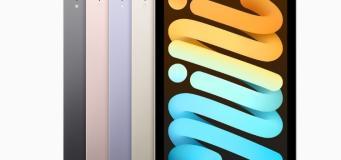 Apple iPad mini 2021 launched