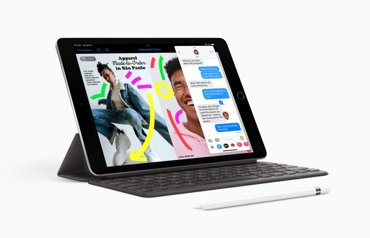 Apple iPad mini (2021) Brings a Major Redesign, Touch ID, USB-C, and 5G Support