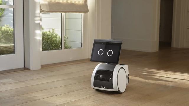 Astro Household Robot