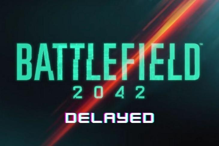 Battlefield 2042 Delayed Due to the Pandemic; Will Release Globally on November 19