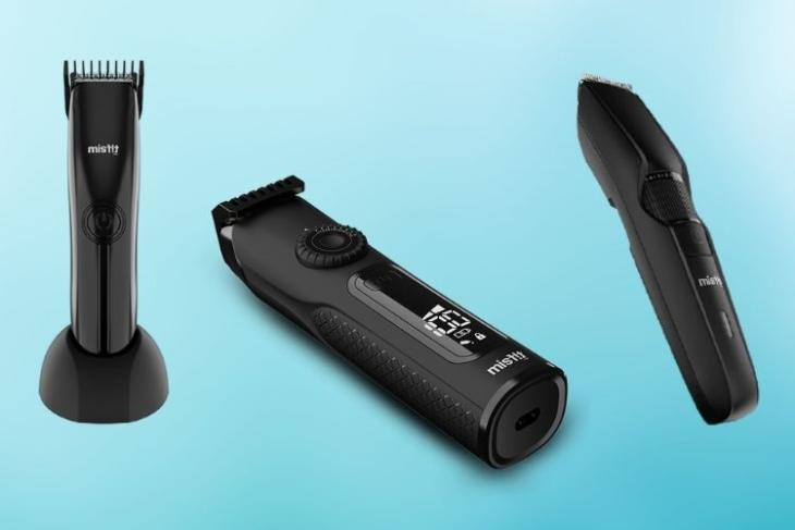 Boat Launches Misfit T150, T50 Lite, and T30 Trimmers in India