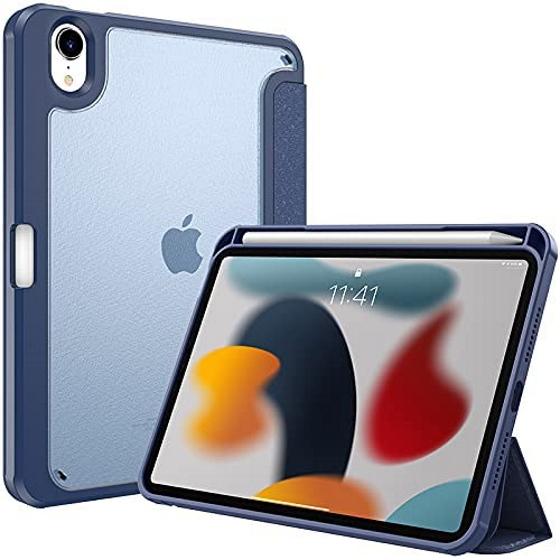 Bokeer iPad Mini 6 case