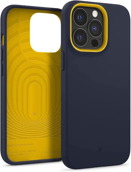 Caseology Nano Pop Silicone Case
