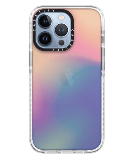Casetify custom phone case for iPhone 13 Pro