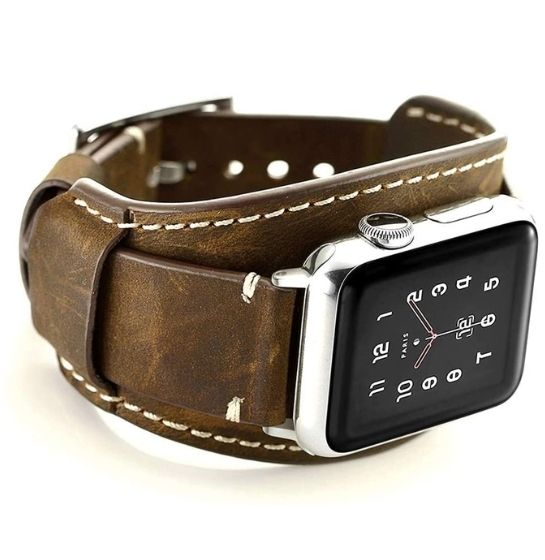Coobes Genuine Leather Band