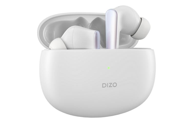 DIZO Buds Z TWS Earbuds Launched in India at Rs.1,999